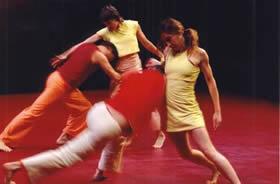 Ouverture façon Duboc - Critique sortie Danse