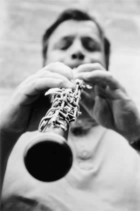 Entretien Jean-Luc Fillon - Critique sortie Jazz / Musiques