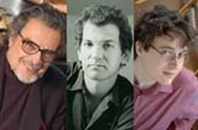 3 pianistes dans la saison - Critique sortie Classique / Opéra