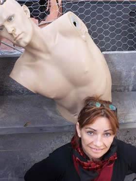 Entretien Roselyne Bonnet des Tuves - Critique sortie Théâtre