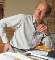 Rencontre avec Didier Levallet, directeur de L'Allan. - Critique sortie Jazz / Musiques