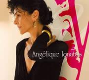 Angélique Ionatos  Eros Y Muerte - Critique sortie Jazz / Musiques