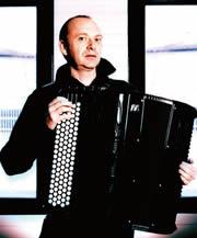 Pascal Contet, artiste associé - Critique sortie Jazz / Musiques