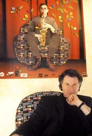 Trois questions à Armand Meignan, fondateur et directeur de l'Europa Jazz - Critique sortie Jazz / Musiques