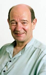 Gérard Maro, vice-président de l'APAT - Critique sortie Théâtre