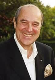 Jean-Claude Houdinière, président de l'APAT - Critique sortie Théâtre