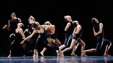 Biarritz en septembre - Critique sortie Danse