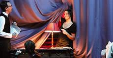 Hedda Gabler - Critique sortie Théâtre