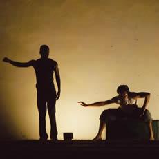 Faustin Linyekula en Avignon - Critique sortie Danse
