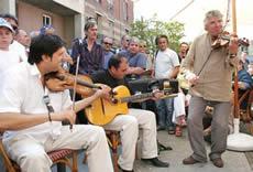 Festival Jazz Musette des Puces - Critique sortie Jazz / Musiques