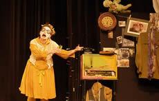 Semianyki (La Famille) - Critique sortie Théâtre