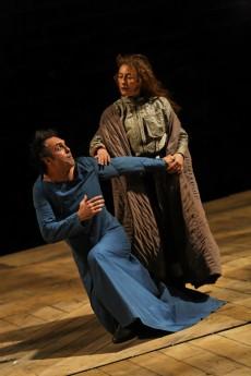 Le Roi Lear - Critique sortie Théâtre