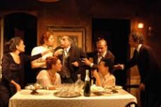 De Mal en Peor (De mal en pis) - Critique sortie Théâtre
