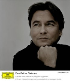 LOS ANGELES PHILHARMONIC / ESA-PEKKA SALONEN - Critique sortie Classique / Opéra