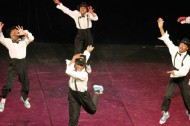 Cie Via Katlehong Dance - Critique sortie Danse