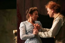 Van Gogh à Londres - Critique sortie Théâtre