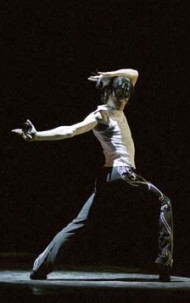 DANSE - Critique sortie Danse