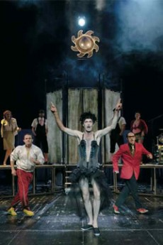 Le bourgeois, la mort et le comédien : Les précieuses ridicules - Critique sortie Théâtre