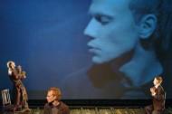 Gintaras Varnas - Critique sortie Théâtre