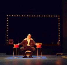 Dernier caprice - Critique sortie Théâtre