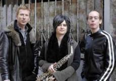 GÉRALDINE LAURENT - Critique sortie Jazz / Musiques