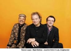JOACHIM KÜHN - Critique sortie Jazz / Musiques