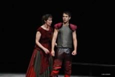 La Thébaïde ou les frères ennemis - Critique sortie Théâtre
