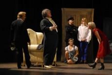 Le Mariage de Figaro - Critique sortie Théâtre