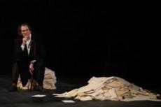 Le Neveu de Wittgenstein - Critique sortie Théâtre