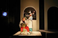 Passion selon Jean (1992-1993) - Critique sortie Théâtre