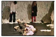 VSPRS - Critique sortie Danse