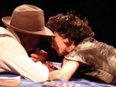 Primitifs, about Chester Himes - Critique sortie Théâtre