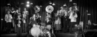 GRANDS FORMATS AU NEW MORNING - Critique sortie Jazz / Musiques