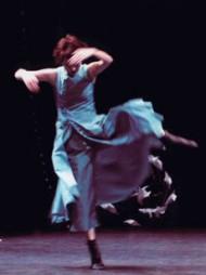 Kazuko Kuniyoshi - Critique sortie Danse