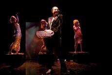 Auteurs en acte - Critique sortie Théâtre