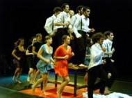 Antonio Latella - Critique sortie Théâtre
