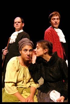 L'Ecole des femmes - Critique sortie Théâtre