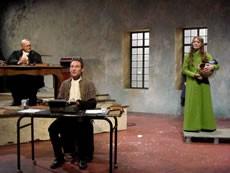 La Cruche cassée - Critique sortie Théâtre