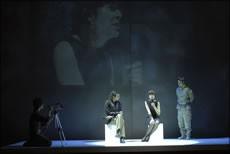 L'Orestie - Critique sortie Théâtre