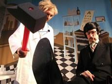 Les Sunshine Boys - Critique sortie Théâtre