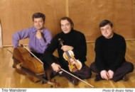 Trio Wanderer - Critique sortie Classique / Opéra