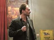 Nicolas Flesch - Critique sortie Théâtre