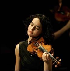 Amandine Beyer, Plamena Mangova et Alena Baeva - Critique sortie Classique / Opéra