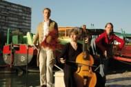 Variations autour de la Viole(s) - Critique sortie Classique / Opéra