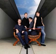 Quatuor Kuss - Critique sortie Classique / Opéra