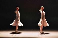 Steve Reich evening - Critique sortie Danse