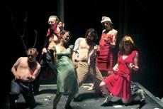 Tendre Jeudi - Critique sortie Théâtre