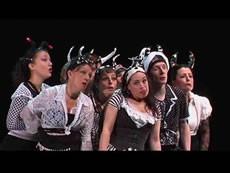 Cœurs de vaches - Critique sortie Théâtre