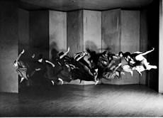 Danse et résistance - Critique sortie Danse