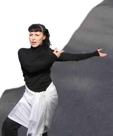 Danses ouvertes - Critique sortie Danse